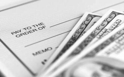 ¿Qué tan Probable es Otro Cheque de Estímulo Económico?
