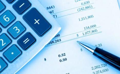 Deducibles de impuestos más comunes para pequeñas empresas
