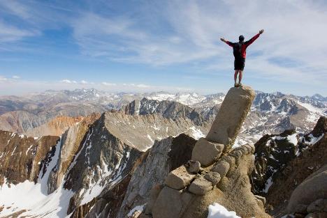 Cómo ser altamente exitoso e imparable