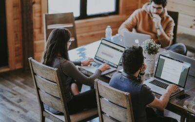 5 Decisiones que Aumentarán sus Posibilidades de Desarrollar una Startup Exitoso